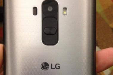 הודלפו תמונות ראשונות של ה-LG G4