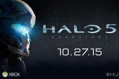 טריילר חדש ל-Halo 5 חושף את תאריך היציאה
