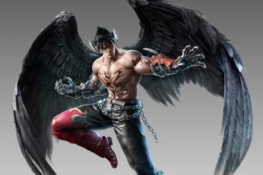Josie, Jin ו-Devil Jin מגיעים ל-Tekken 7