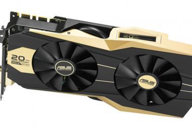 אסוס הכריזה על כרטיס GTX-980 החזק ביותר בשוק