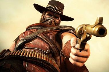 הוכתר האלוף הראשון של Mortal Kombat X