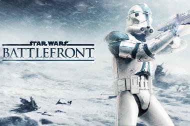 כל הפרטים על Star Wars Battlefront