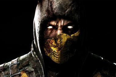 ביקורת - Mortal Kombat X