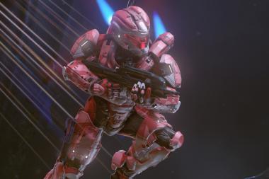 טריילר חדש של Halo 5 חושף שריון בלעדי