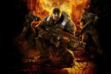דיווח: Gears of War מקבל חידוש ל-Xbox One