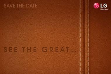 סוף לשמועות: ה-LG G4 נחשף רשמית