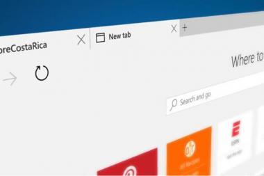 הכירו את ממשיך דרכו של Internet Explorer