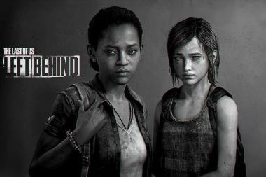 The Last of Us - הרחבת Left Behind מקבלת עצמאות