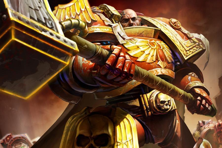 Warhammer 40,000: Dawn of War III �����