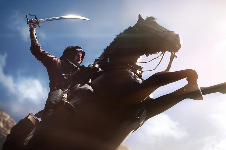 EA ���� ����� ���� Battlefield �� ����� ����� �������
