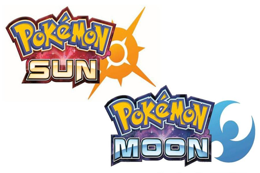Pokemon Sun and Moon - ����� ��������� ����� �����