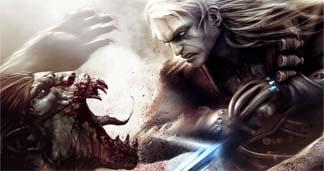בקרוב: The Witcher 2