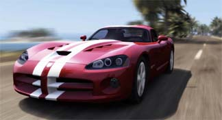 ביקורת: Test Drive Unlimited 2