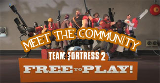 Team Fortress 2 - אל תשחקו לבד!