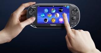 רשמים ראשונים: PlayStation Vita