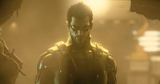 ביקורת: Deus Ex: HR