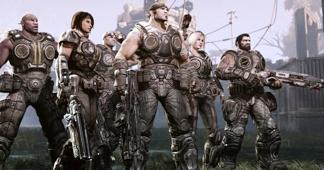ביקורת: Gears of War 3
