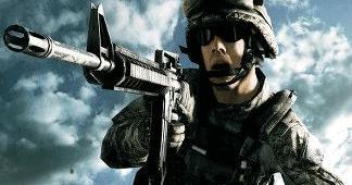 רשמי בטא: Battlefield 3