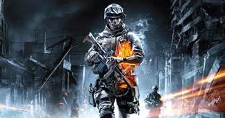 הציונים הראשונים של Battlefield 3