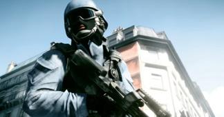 ביקורת: Battlefield 3