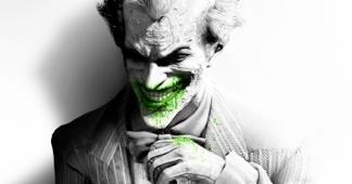ביקורת: Batman Arkham City