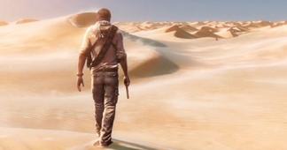 ביקורת: Uncharted 3