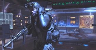 ביקורת: Modern Warfare 3
