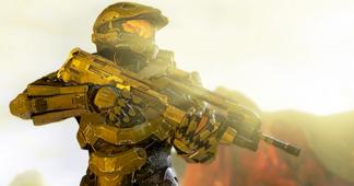 Halo 4 נוחת ב-6.11