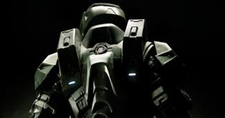 בקרוב: סדרת רשת של Halo
