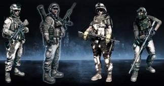 Battlefield 3: השרתים נעלמו - וחזרו