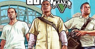 בקרוב: GTA V