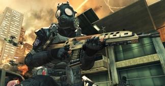 ביקורת: Black Ops II