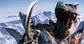 האם Monster Hunter 4 בדרך ל-Vita?