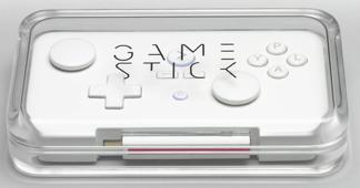 ה-Game Stick מומנה בהצלחה
