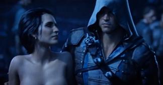 הטריילר של Assassin's Creed IV