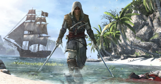 Assassin's Creed IV: כל הפרטים