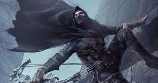 נחשף: Thief חדש לדור הבא