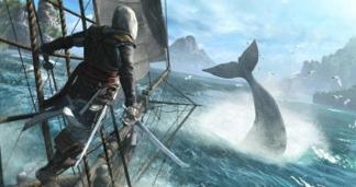 PETA נגד Assassin's Creed