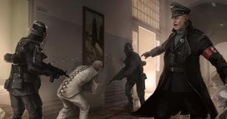 Wolfenstein: The New Order הוכרז
