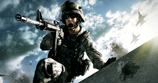 Battlefield 3 תחת מתקפה