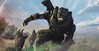 תעלומה סביב Halo: Spartan Assault