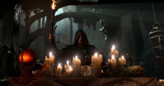 צפו ב-The Dark Sorcerer המדגים את יכולות ה-PS4