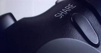 סוני מדגימים את הפונקציות החברתיות של ה- PS4