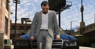 GTA V: טריילר משחקיות ראשון