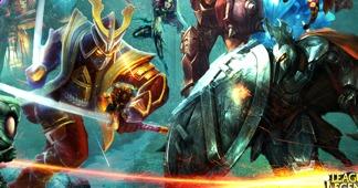 רשמי: League of Legends זה ספורט