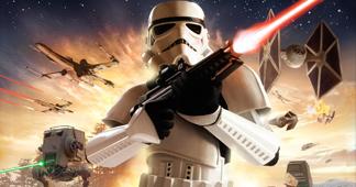 Star Wars: Battlefront 3 צפוי לנחות בקיץ 2015