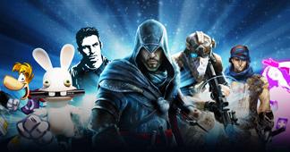 יוביסופט תחשוף משחק חדש בכנס Gamescom