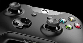 בקר ה-Xbox One בסרטון שמדגיש את השיפורים