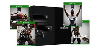 נחשפו כותרי ההשקה של ה-Xbox One