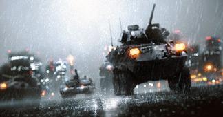 Battlefield 4 – בטא פתוחה באוקטובר